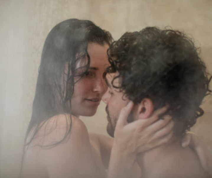 Bathroom Sex Position: How to Do it the Right Way?